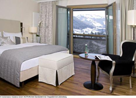Austria Trend Hotel Schloss Lebenberg in Nordtirol - Bild von FTI Touristik