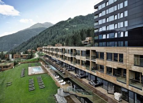 Hotel Gradonna Mountain Resort in Osttirol - Bild von FTI Touristik