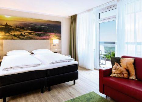 Hotelzimmer mit Yoga im Rhön Park Hotel