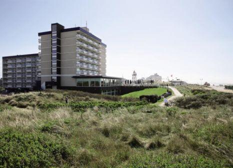 Hotel NH Atlantic Den Haag in Südholland - Bild von FTI Touristik