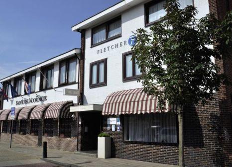 Fletcher Badhotel Noordwijk günstig bei weg.de buchen - Bild von FTI Touristik