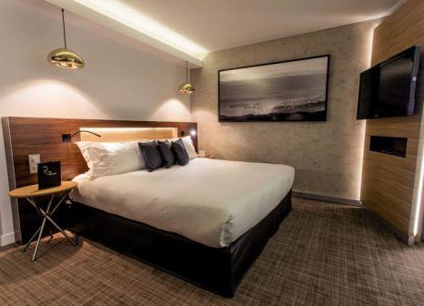 Hotel Hôtel Île Rousse günstig bei weg.de buchen - Bild von FTI Touristik