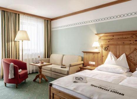 Dolomiten Residenz Sporthotel Sillian günstig bei weg.de buchen - Bild von FTI Touristik