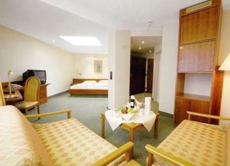 Hotelzimmer mit Golf im Dorint Seehotel & Resort Bitburg/Südeifel