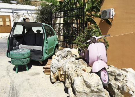 Hotel Iapetos Village in Symi - Bild von Attika Reisen