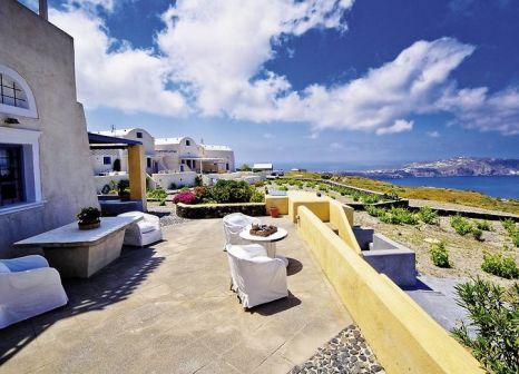 Hotel Aegagros Caldera Houses günstig bei weg.de buchen - Bild von Attika Reisen