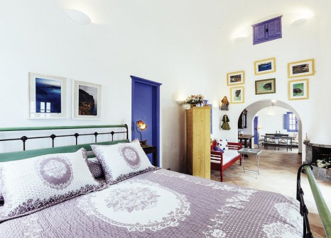 Hotel Aegagros Caldera Houses 2 Bewertungen - Bild von Attika Reisen