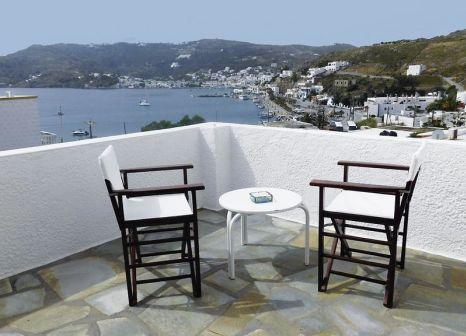 Hotel Avgerinos 3 Bewertungen - Bild von Attika Reisen
