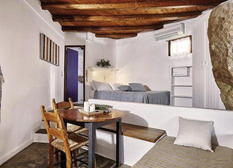 Hotel White River Cottages in Kreta - Bild von Attika Reisen
