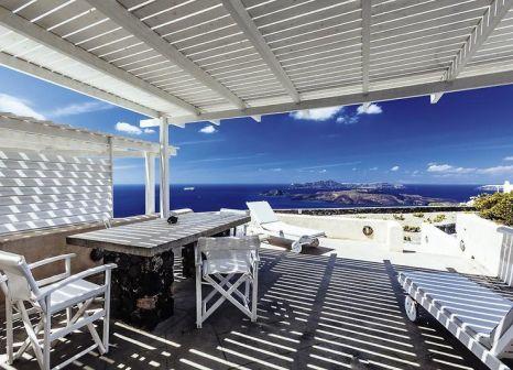 Hotel Aegagros Caldera Houses in Santorin - Bild von Attika Reisen