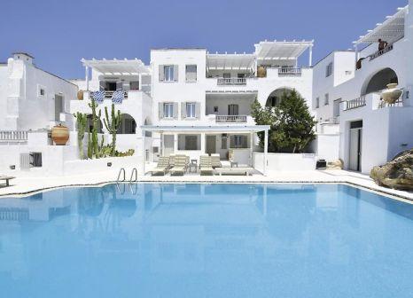 Hotel Margarita's House in Paros - Bild von Attika Reisen