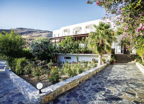 Ammoudi Hotel günstig bei weg.de buchen - Bild von Attika Reisen