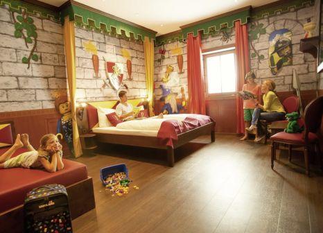 Hotel LEGOLAND® Ritterburg & Königsburg & Drachenburg 3 Bewertungen - Bild von ADAC