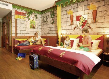 Hotel LEGOLAND® Ritterburg & Königsburg & Drachenburg in Bayern - Bild von ADAC