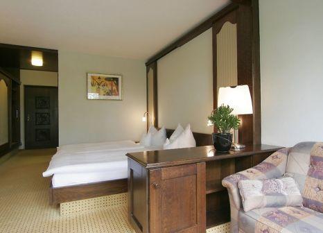Hotelzimmer mit Golf im Hotel Central Hof