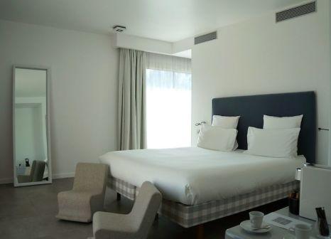 Hotelzimmer im Kube Hotel Saint-Tropez günstig bei weg.de