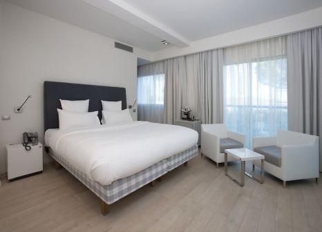 Hotelzimmer mit Fitness im Kube Hotel Saint-Tropez