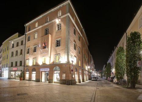 Centro Hotel Weisser Hase in Bayern - Bild von Neckermann Reisen Individual