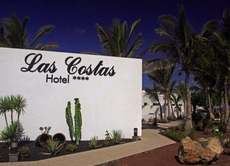 Hotel Las Costas in Lanzarote - Bild von FTI Touristik