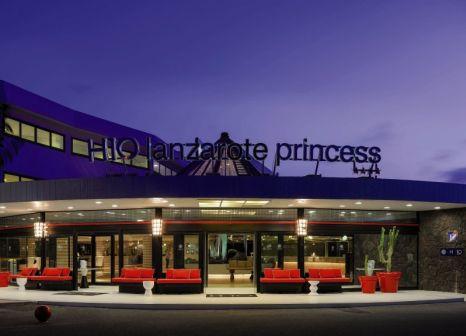 Hotel H10 Lanzarote Princess günstig bei weg.de buchen - Bild von FTI Touristik