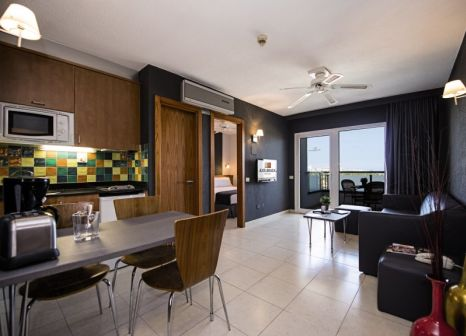Hotelzimmer mit Tennis im AxelBeach Maspalomas