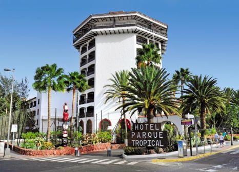 Hotel Parque Tropical 1426 Bewertungen - Bild von FTI Touristik