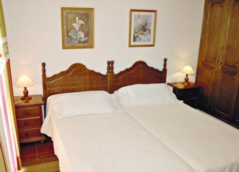 Hotelzimmer mit WLAN im Viviendas Vacacionales Jardín La Punta