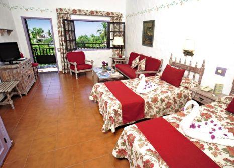 Hotelzimmer im Parque Tropical günstig bei weg.de