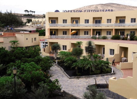 Hotel Morasol Atlántico in Fuerteventura - Bild von FTI Touristik