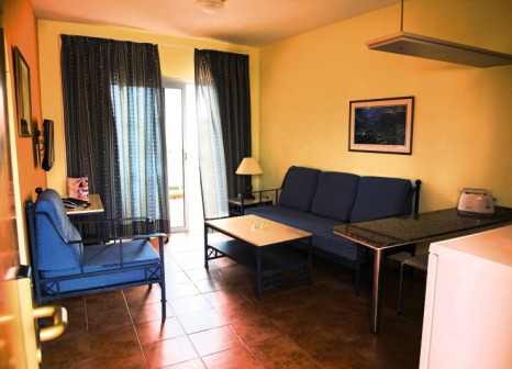Hotelzimmer im Hotel Morasol Atlántico günstig bei weg.de
