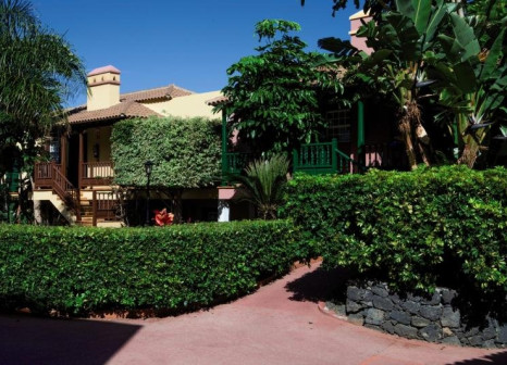 Hotel Apartamentos Oasis San Antonio in La Palma - Bild von FTI Touristik