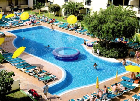 Hotel LABRANDA Isla Bonita in Teneriffa - Bild von FTI Touristik