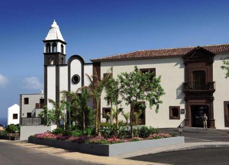 Hotel Meliá Hacienda del Conde in Teneriffa - Bild von FTI Touristik