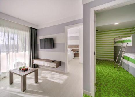 Hotelzimmer mit Yoga im Barceló Fuerteventura Thalasso Spa