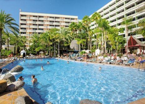 Abora Buenaventura by Lopesan Hotels in Gran Canaria - Bild von FTI Touristik