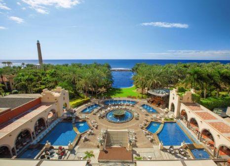 Hotel Lopesan Costa Meloneras Resort, Spa & Casino in Gran Canaria - Bild von FTI Touristik