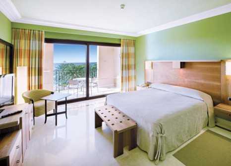 Hotelzimmer mit Yoga im Lopesan Costa Meloneras Resort, Spa & Casino