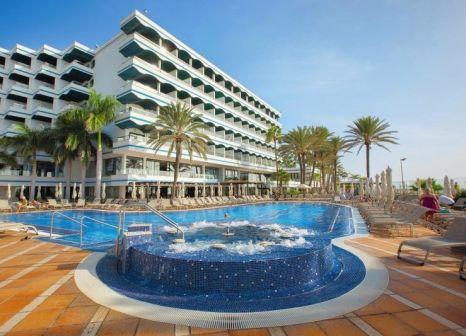 IFA Faro Hotel 626 Bewertungen - Bild von FTI Touristik