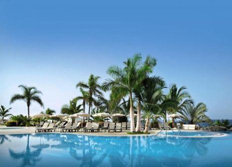 Hotel Roca Nivaria GH 1128 Bewertungen - Bild von FTI Touristik