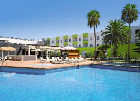 Hotel THe Corralejo Beach 395 Bewertungen - Bild von FTI Touristik