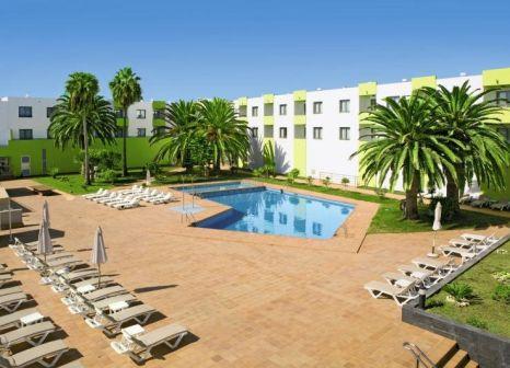 Hotel THe Corralejo Beach in Fuerteventura - Bild von FTI Touristik