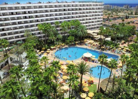Hotel Bull Eugenia Victoria & Spa günstig bei weg.de buchen - Bild von FTI Touristik