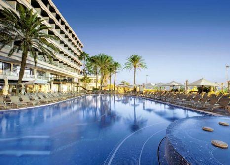 IFA Faro Hotel in Gran Canaria - Bild von FTI Touristik