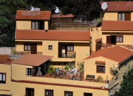 Hotel Villa Hermigua günstig bei weg.de buchen - Bild von FTI Touristik