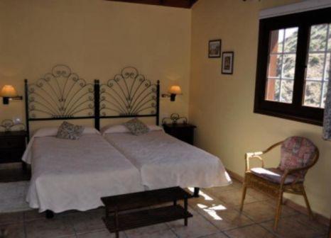 Hotel Villa Hermigua in La Gomera - Bild von FTI Touristik