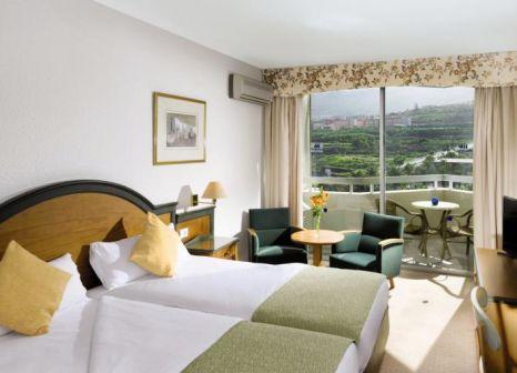 Hotelzimmer mit Volleyball im Maritim Hotel Tenerife