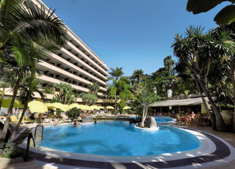 Hotel Puerto de la Cruz 803 Bewertungen - Bild von FTI Touristik