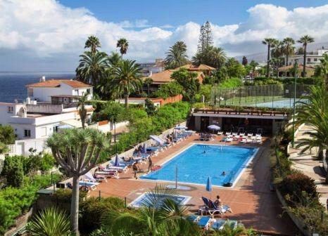Hotel Puerto de la Cruz günstig bei weg.de buchen - Bild von FTI Touristik