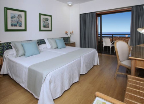 Hotelzimmer im Hotel Puerto de la Cruz günstig bei weg.de