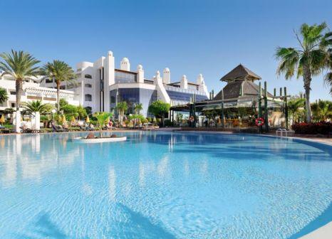 Hotel H10 Timanfaya Palace günstig bei weg.de buchen - Bild von FTI Touristik